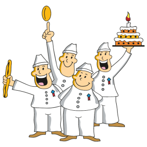 Bäckerei-Konditorei Bohnenkamp - WIR-BACKEN-NOCH-SELBST.com