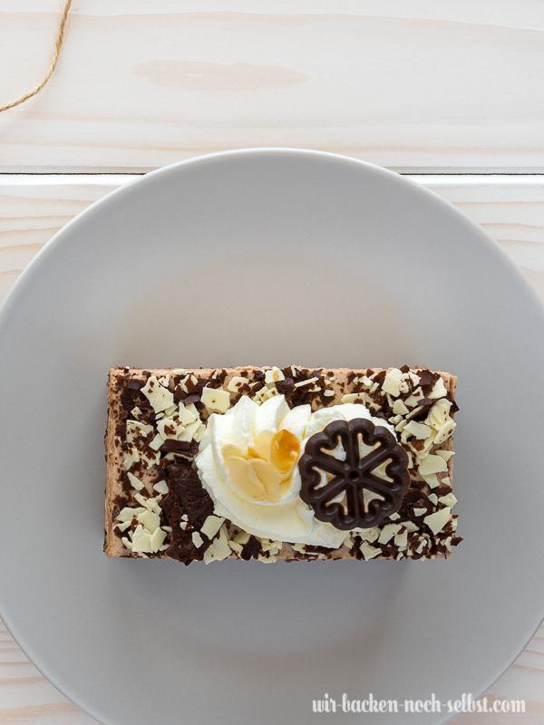 Sahneschn. Schokolade