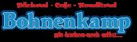 Logo Bäckerei-Konditorei Bohnenkamp - WIR-BACKEN-NOCH-SELBST.com